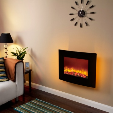 Be Modern Quattro Electric Fire Flames Co Uk